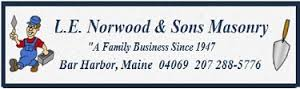 Maine Masonry Services