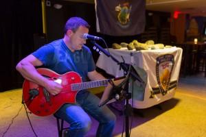 TSP Fundraiser at Season's in Bangor