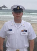 CPO Robert Michael Paul Roy