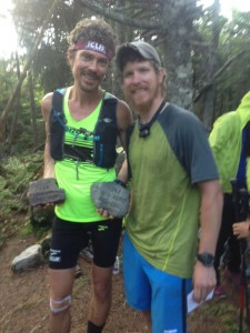 TSP on the AT with Scott Jurek