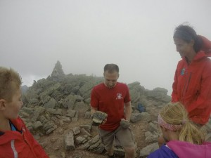 TSP at 2nd AT Thru Hike 2015