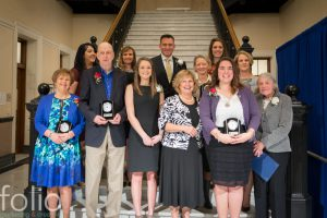 2016 Governor's Awards for Service and Volunteerism