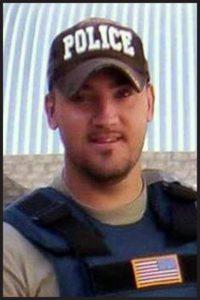 Army PFC Corey J. Dodge