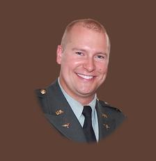 Army CPT Kevin D. Ouellette