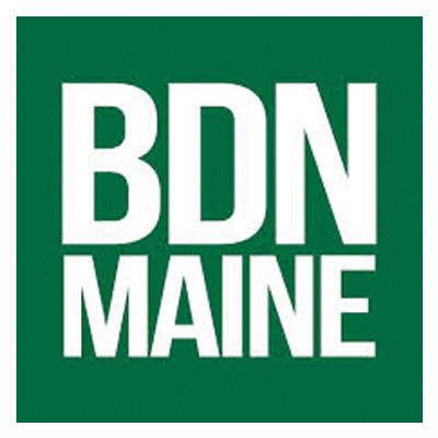Bangor Daily News – Feeling the weight: Hikers carry tribute stones for Maine heroes to Baxter mountaintop