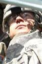 Army Spc. Jason E. Dore