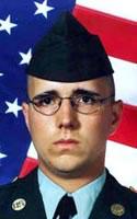 Army Sgt. Blair W. Emery