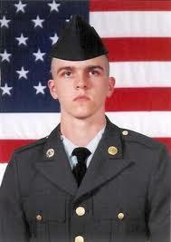 Army Sgt. Joel A. House