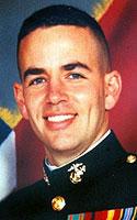 Marine Maj. Jay T. Aubin