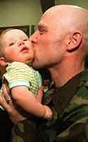 Army National Guard Spc. Jeremiah J. Holmes
