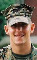 Marine Sgt Kevin B. Balduf