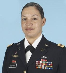 Army CWO3 Tania N. Dunbar